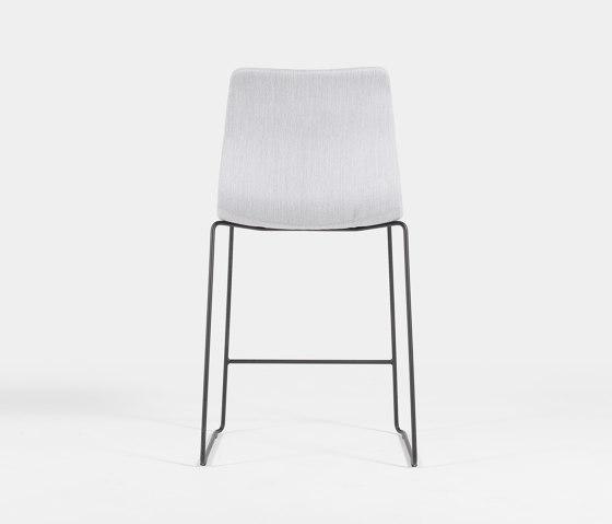 Ral bar stool by Mitab | Bar stools