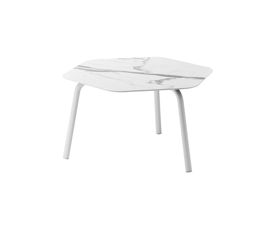 Capri 4319H low table de ROBERTI outdoor pleasure   Tables d'appoint