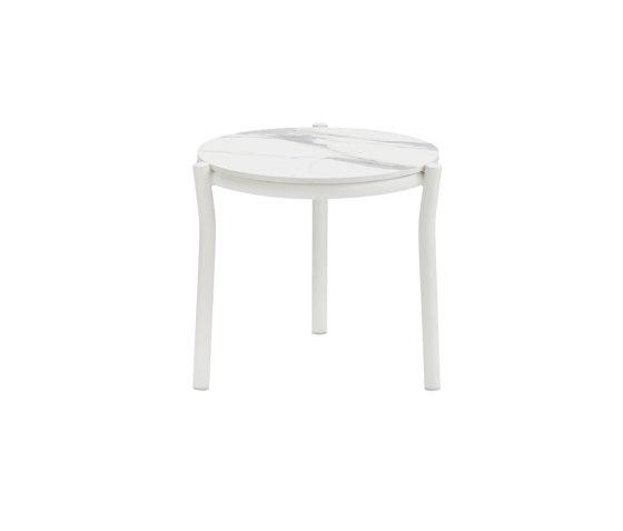 Lipari 4348H tavolino di ROBERTI outdoor pleasure   Tavolini alti