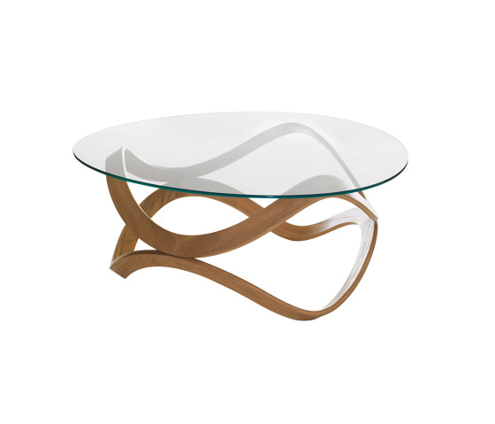 Newton NW2592 oak by Karl Andersson | Coffee tables