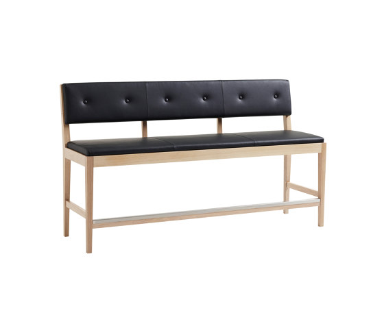 Facile FA18065 by Karl Andersson & Söner | Benches
