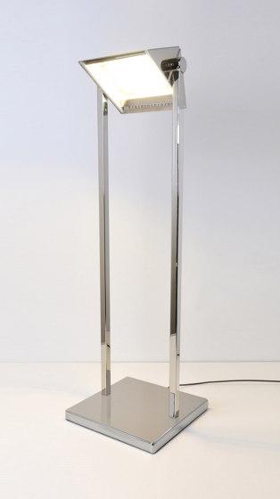 Luxus 1 de Betec | Luminaires de table
