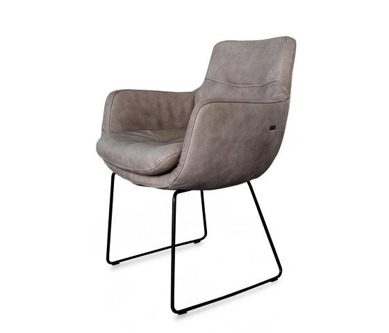 Shelly von IKONO   Stühle