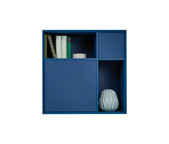 Vertiko cabinet furniture module lacquered in 20 colours by Müller small living   Cabinets