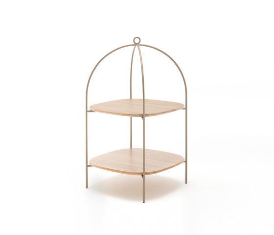 Rolf Benz 923 by Rolf Benz | Side tables