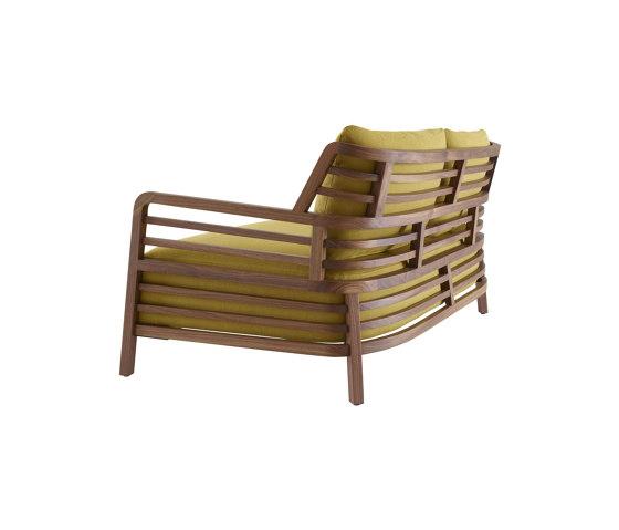 Flax | Sofa Respaldo Alto de Ligne Roset | Sofás