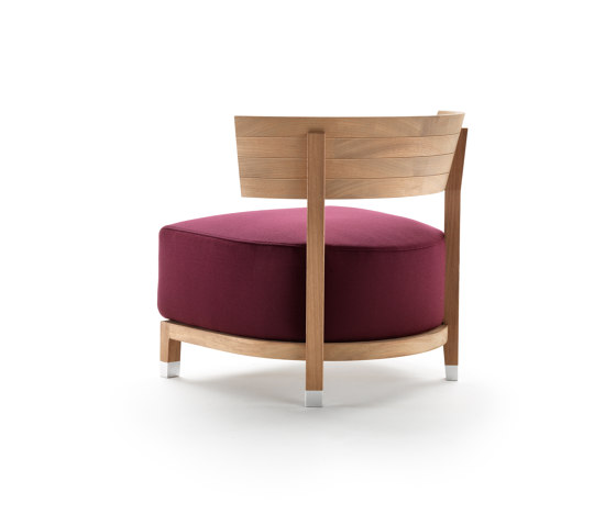 Thomas Outdoor by Flexform | Armchairs