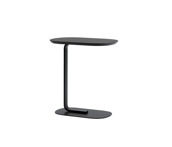 Relate Side Table by Muuto   Side tables
