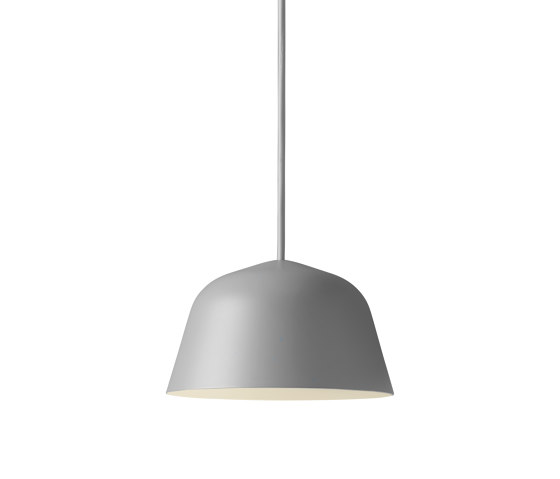 Ambit Ø16,5 Pendant Lamp by Muuto | Suspended lights