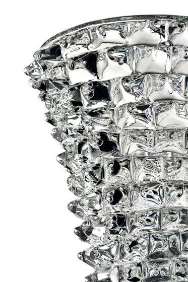 Ercole di Barovier&Toso | Lampade tavolo