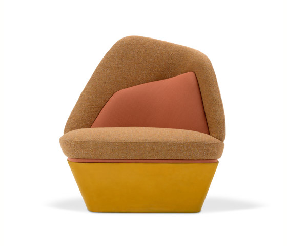 Bixib by Adrenalina | Armchairs