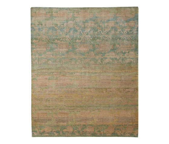 Floral | ID 6307 by Lila Valadan | Rugs