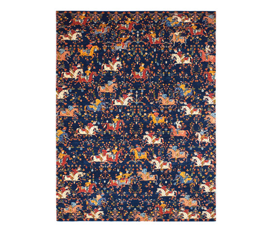 Untitled | ID 7526 by Lila Valadan | Rugs