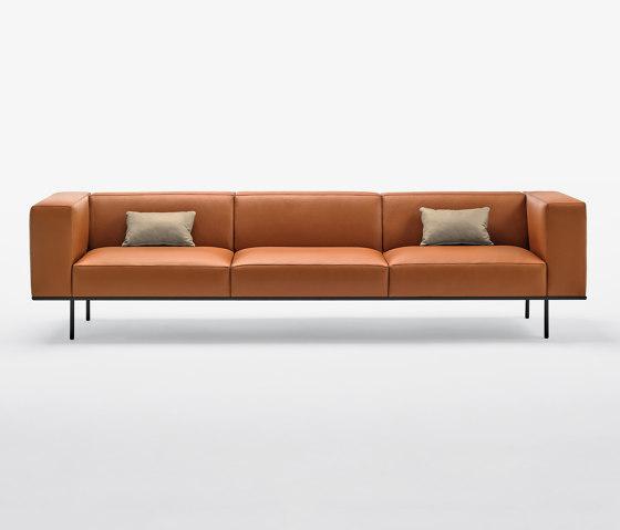 Escalas by Inclass   Sofas