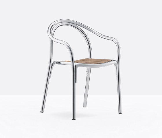 Soul Outdoor 3746 by PEDRALI   Chairs