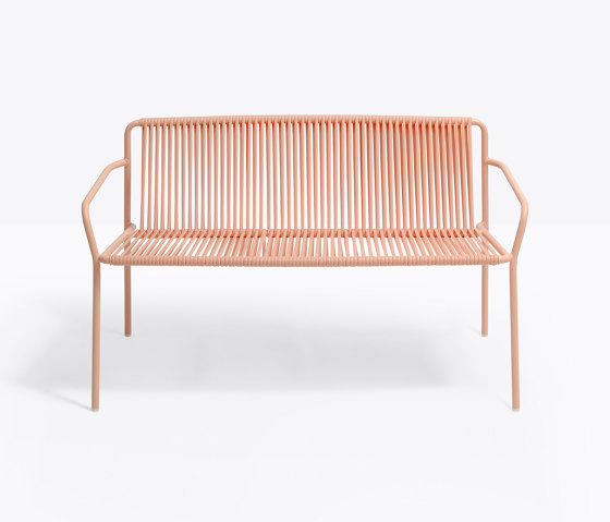Tribeca 3666 by PEDRALI | Benches