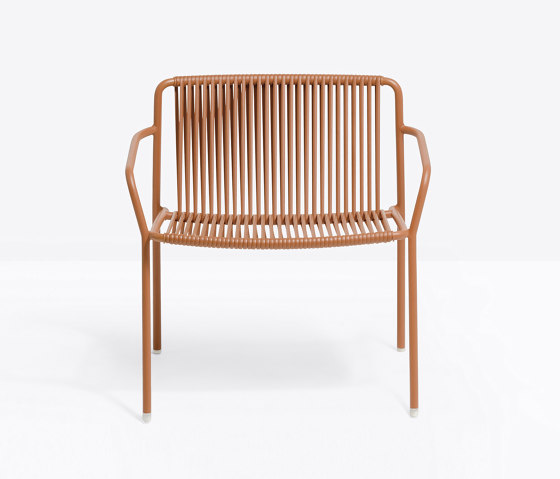 Tribeca 3669 by PEDRALI | Armchairs