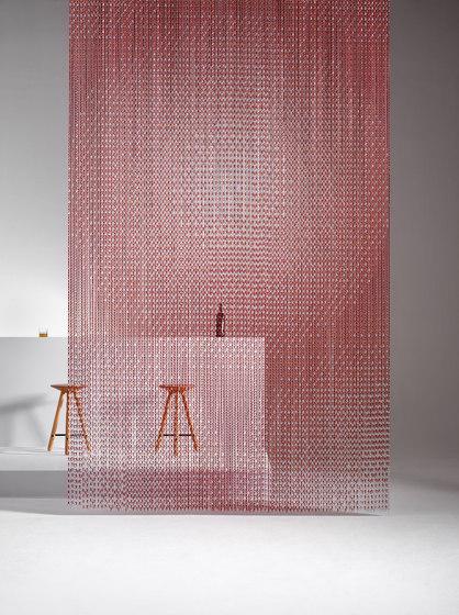Gradient 8 by Kriskadecor | Metal meshes
