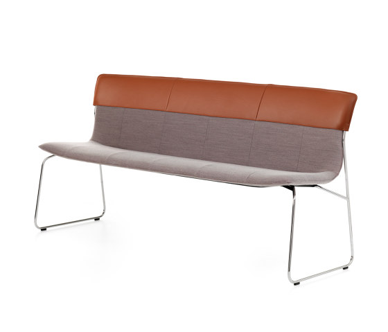LX681 by Leolux LX   Benches