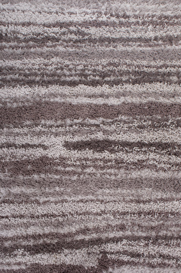 70's | Burnt Taupe Rug by CRISTINA JORGE DE CARVALHO COLLECTIONS | Rugs