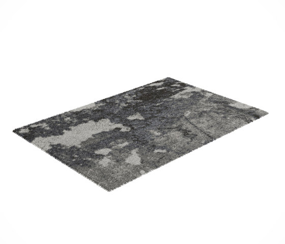 70's | Fifty Shades Of Greije Rug by CRISTINA JORGE DE CARVALHO COLLECTIONS | Rugs