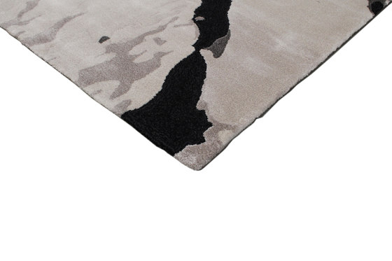 Sidewalk | Lisbon Roots Rug by CRISTINA JORGE DE CARVALHO COLLECTIONS | Rugs