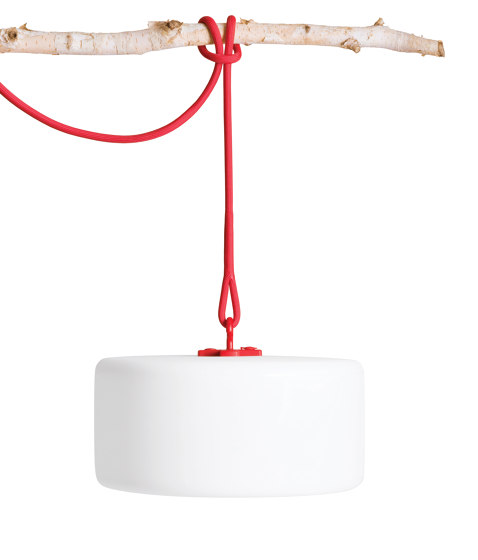 Thierry le Swinger | Hanging by Fatboy | Outdoor pendant lights