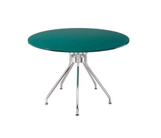 Alu 5 Tisch di seledue | Tavoli pranzo