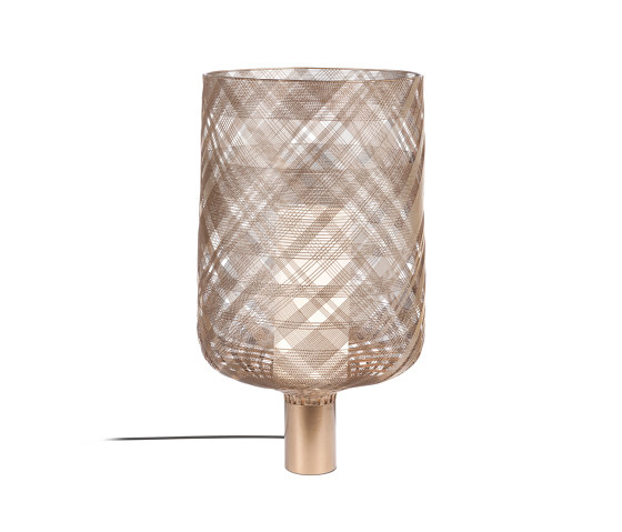 Antenna | Table Lamp | L Champagne de Forestier | Lámparas de sobremesa