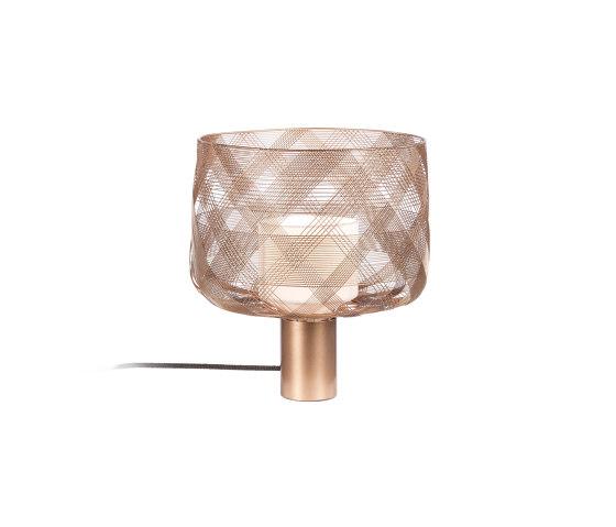 Antenna | Table Lamp | M Champagne de Forestier | Lámparas de sobremesa