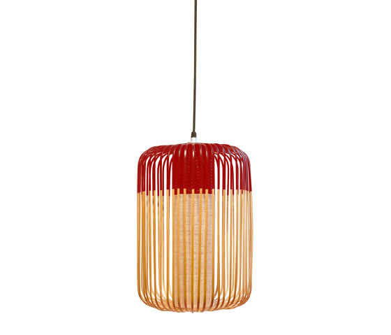 BAMBOO | SUSPENSION | L rouge de Forestier | Suspensions