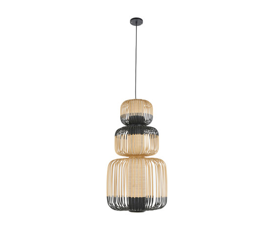 BAMBOO | SUSPENSION | M noir de Forestier | Suspensions