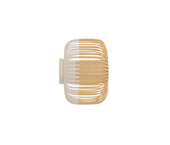 Bamboo | Wall Lamp | S White by Forestier | Wall lights