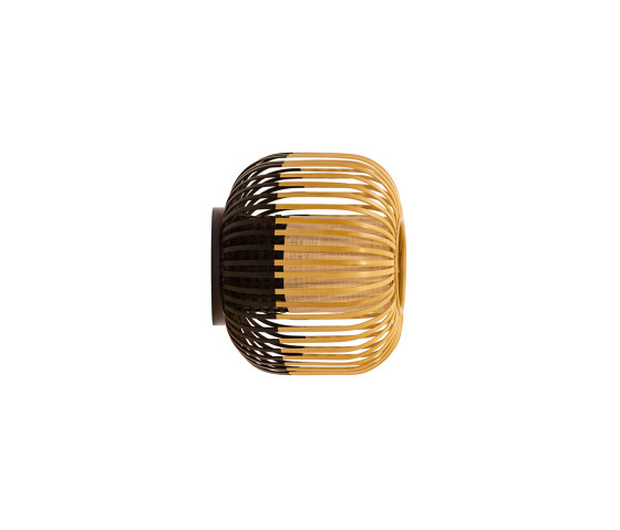 Bamboo | Wall Lamp | XS Black by Forestier | Wall lights
