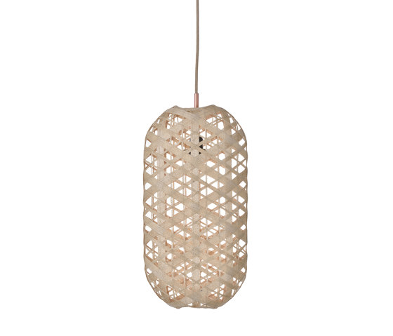 Capsule   Pendant Lamp   M Natural by Forestier   Suspended lights