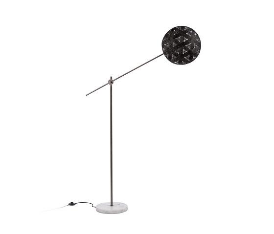 Chanpen | Floor Lamp | M Metal/Black by Forestier | Free-standing lights