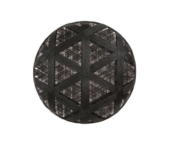 Chanpen | Lampshade | L Black by Forestier