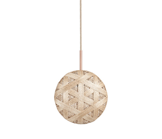 Chanpen | Pendant Lamp | S Natural by Forestier | Suspended lights