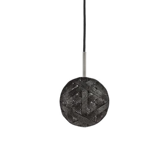 Chanpen   Pendant Lamp   XS Black by Forestier   Suspended lights