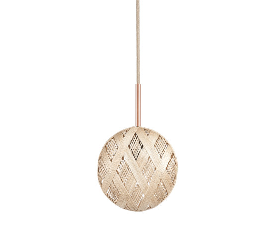 Chanpen | Pendant Lamp | XS Natural by Forestier | Suspended lights