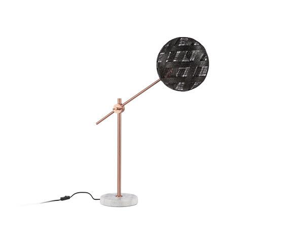 Chanpen   Table Lamp   M Copper/Black by Forestier   Table lights