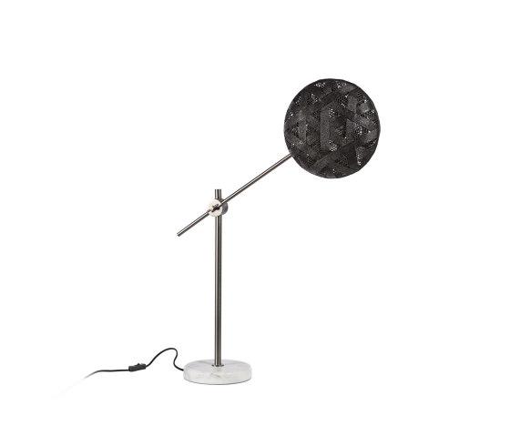 Chanpen | Table Lamp | M Metal/Black by Forestier | Table lights