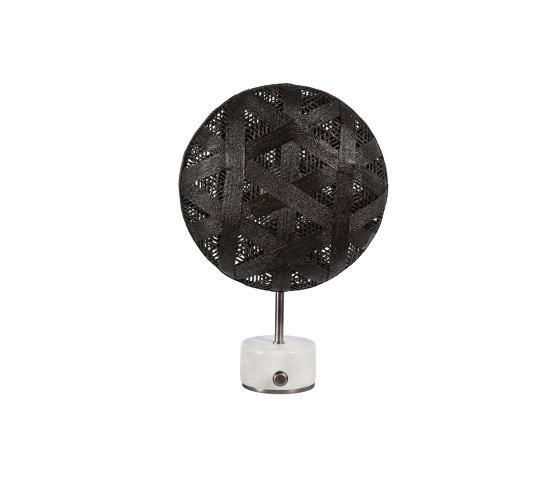 Chanpen | Table Lamp | S Metal/Black by Forestier | Table lights