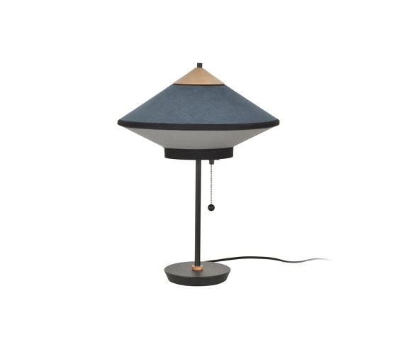 Cymbal | Table Lamp | Midnite von Forestier | Tischleuchten