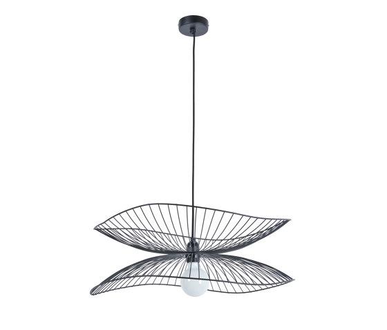 Libellule | Pendant Lamp | S Black de Forestier | Lámparas de suspensión