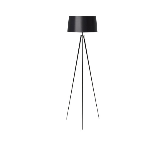 Lord Light | Floor Lamp | Black de Forestier | Lámparas de pie