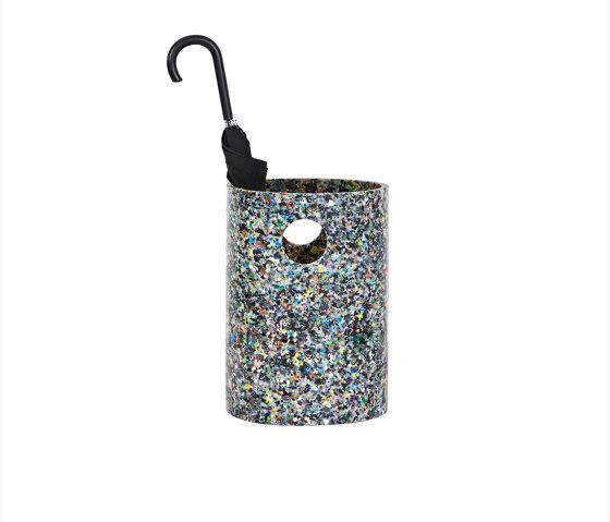 Confetti Umbrella Stand de DesignByThem | Paragüeros