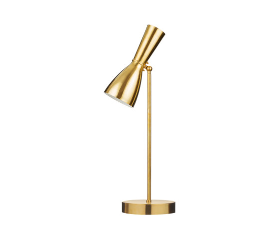 Wormhole | Vintage Table lamp by Il Bronzetto - Brass Brothers & Co | Table lights