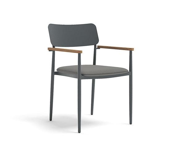 Eden Armchair by Atmosphera | Chairs