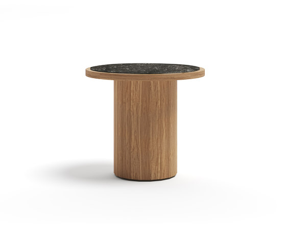 Frisbee Service Table by Atmosphera | Side tables